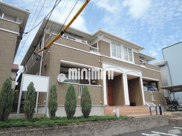 近鉄名古屋線 伏屋駅(徒歩28分)