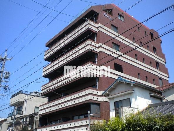 愛知県名古屋市東区新出来2丁目2LDK