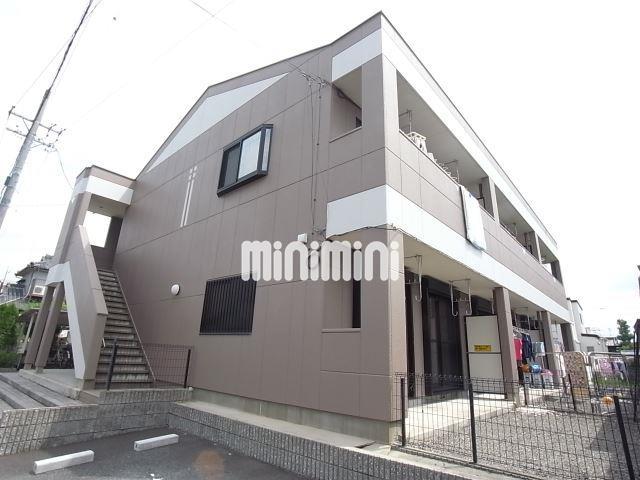 名鉄犬山線 下小田井駅(徒歩11分)