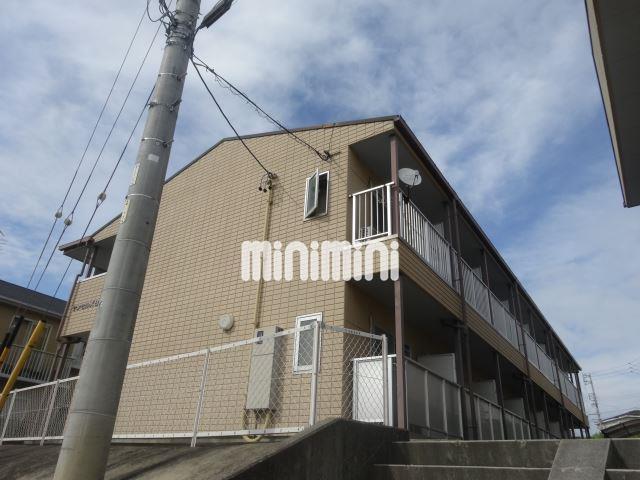 武豊線 亀崎駅(徒歩50分)