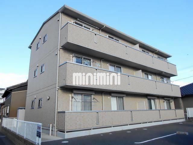 東海道本線 逢妻駅(徒歩14分)