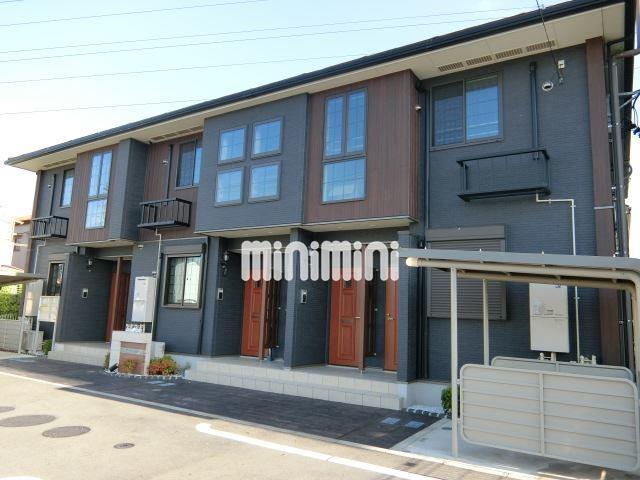 名鉄犬山線 西春駅(徒歩32分)