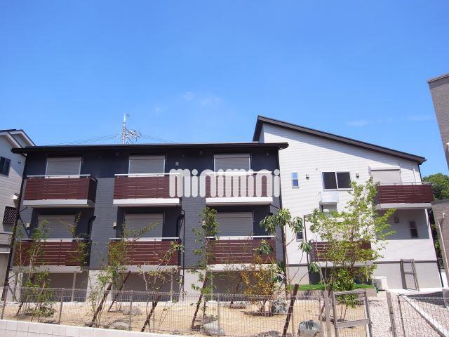名鉄名古屋本線 有松駅(徒歩18分)