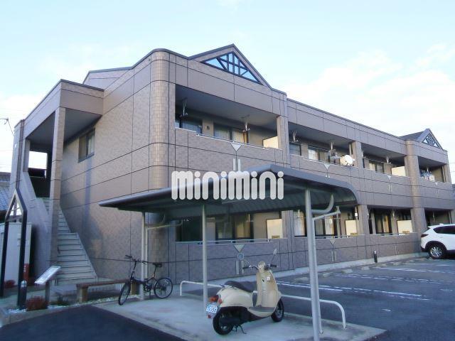 名鉄尾西線 玉ノ井駅(徒歩9分)