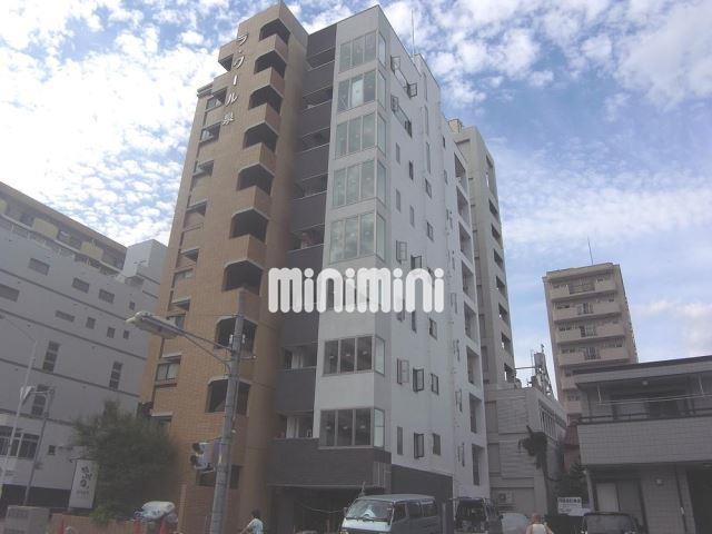 地下鉄桜通線 高岳駅(徒歩4分)