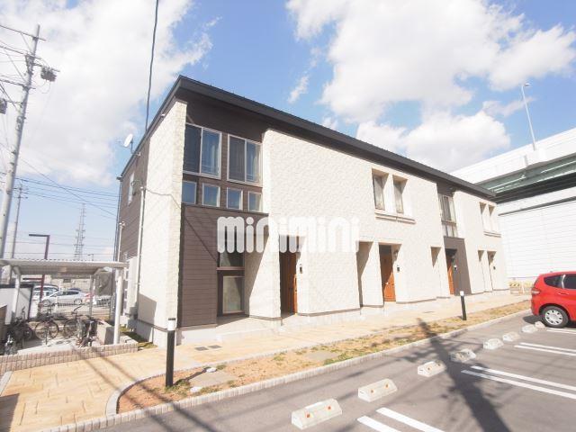 東海道本線 大高駅(徒歩15分)
