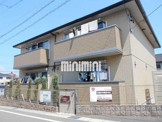 名鉄三河線 高浜港駅(徒歩30分)