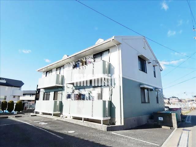 愛知県春日井市上田楽町2LDK+1納戸