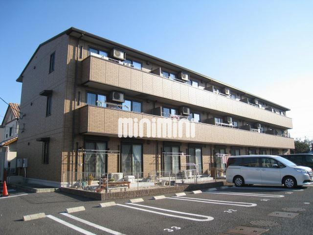 名鉄三河線 高浜港駅(徒歩27分)