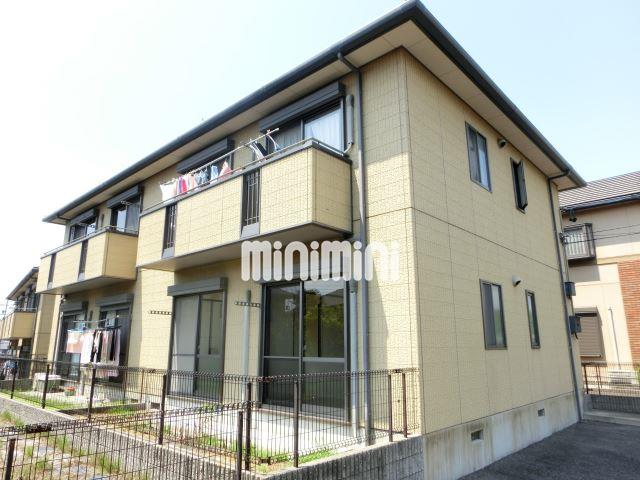 名鉄豊田線 赤池駅(徒歩55分)