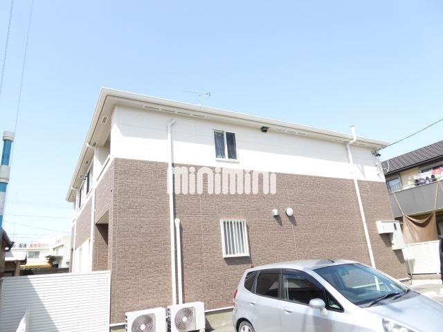 名鉄瀬戸線 三郷駅(徒歩25分)