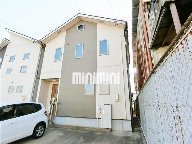 中央本線 新守山駅(徒歩20分)