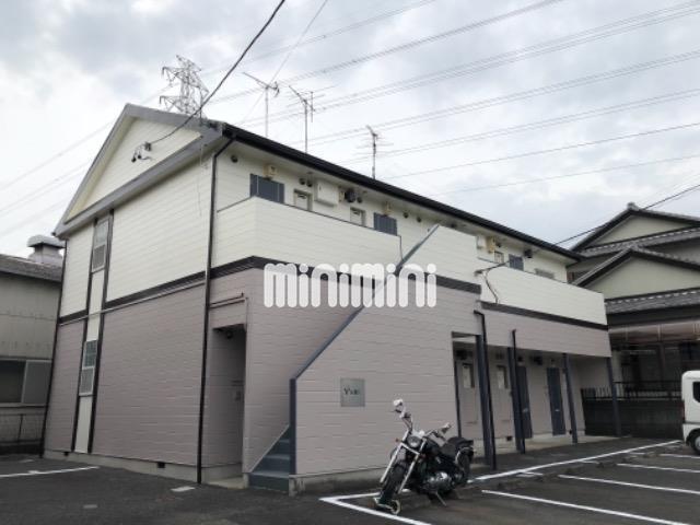 関西本線 蟹江駅(徒歩17分)