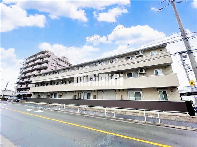 地下鉄名港線 東海通駅(徒歩12分)
