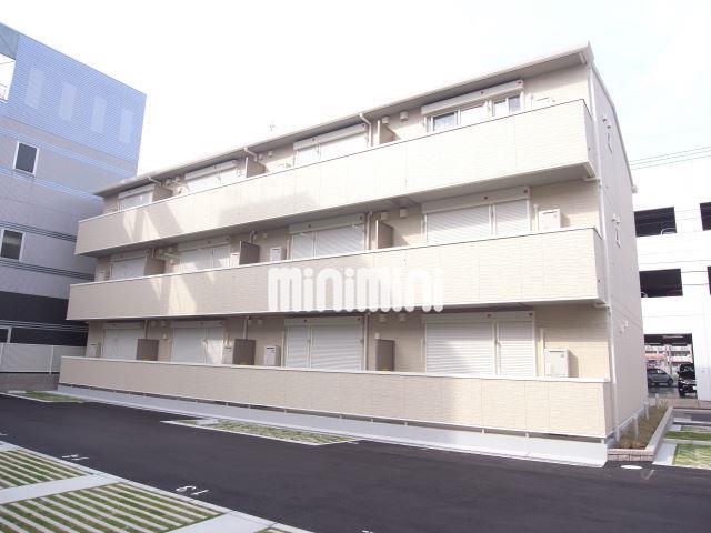 東海道本線 大高駅(徒歩26分)