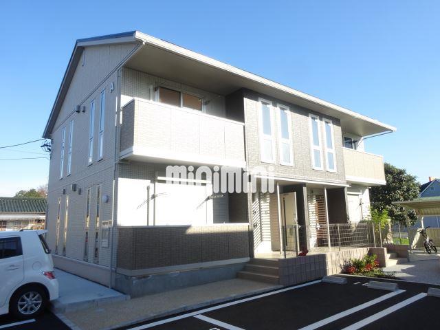 豊橋鉄道東田本線 運動公園前駅(徒歩6分)