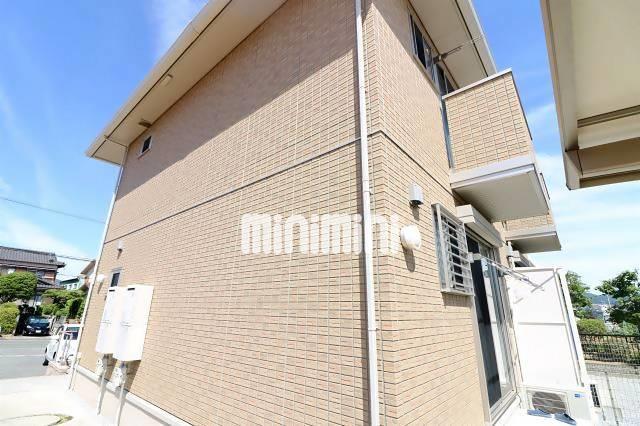 豊橋鉄道東田本線 井原駅(徒歩15分)
