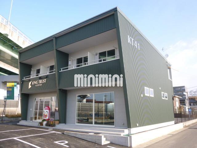 名鉄小牧線 間内駅(徒歩45分)