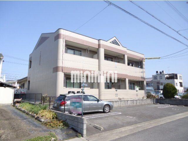愛知県春日井市松本町2丁目1LDK
