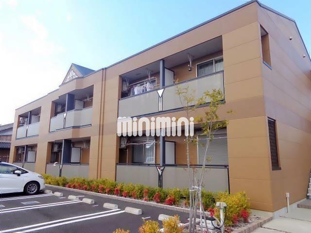 名鉄犬山線 木津用水駅(徒歩40分)