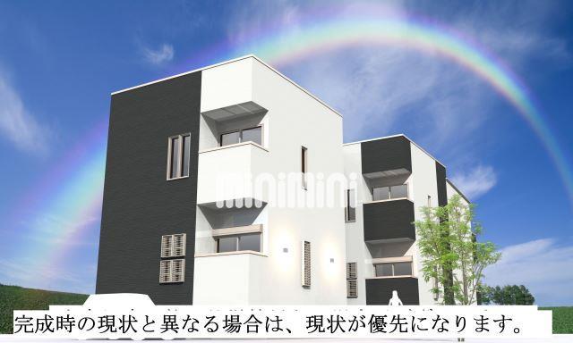 地下鉄名城線 西高蔵駅(徒歩2分)
