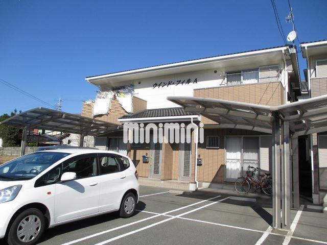 東海道本線 蒲郡駅(徒歩22分)