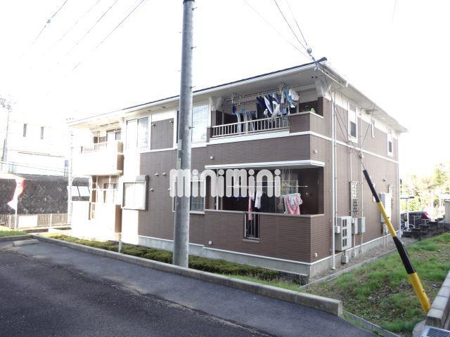名鉄瀬戸線 新瀬戸駅(徒歩28分)