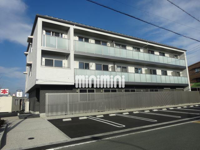 愛知県豊橋市堂坂町1LDK