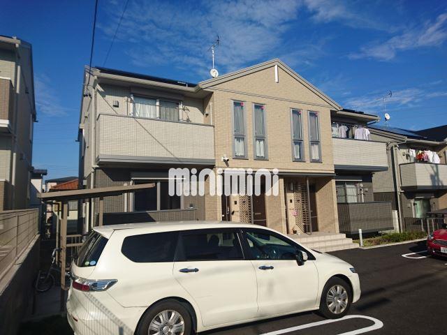 愛知県豊明市新栄町7丁目1LDK+2納戸