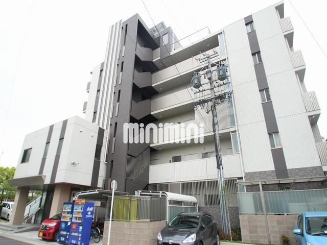 地下鉄名城線 西高蔵駅(徒歩11分)