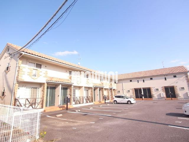 名鉄西尾線 福地駅(徒歩33分)
