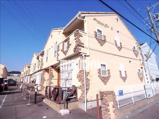 名鉄西尾線 西尾駅(徒歩10分)