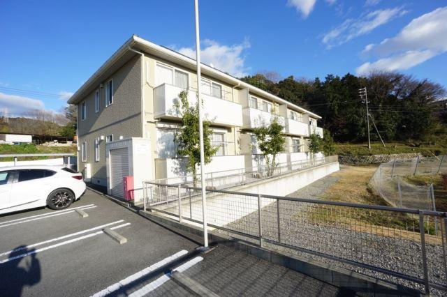名鉄名古屋本線 御油駅(徒歩9分)