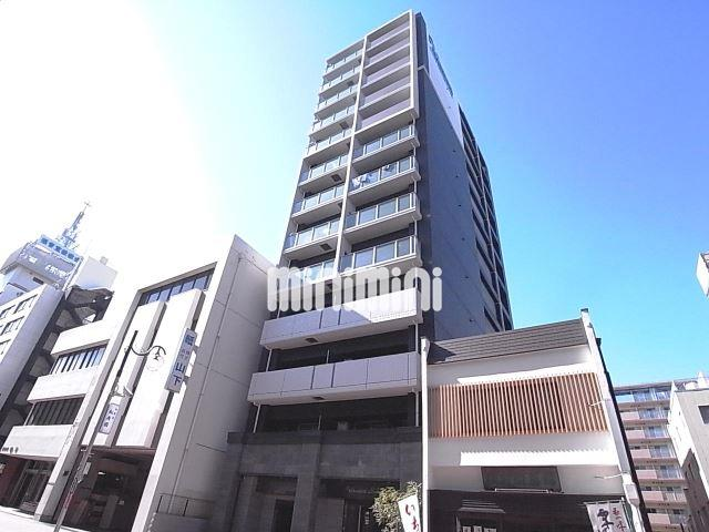 地下鉄名城線 矢場町駅(徒歩6分)