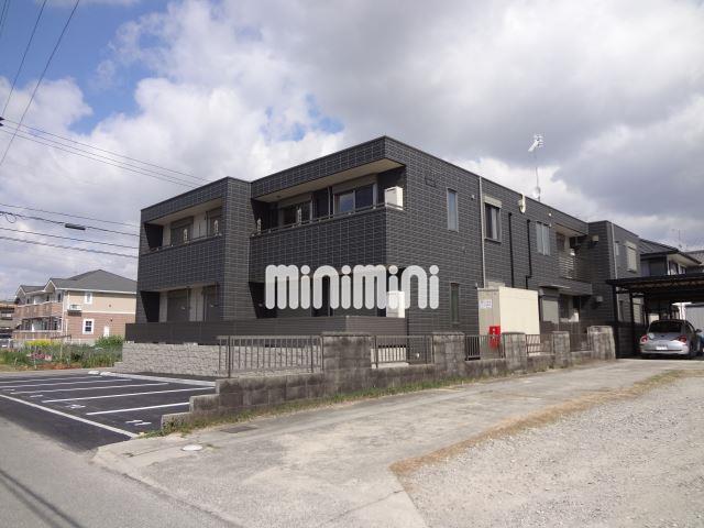 名鉄名古屋本線 東岡崎駅(バス12分 ・岡崎駅前停、 徒歩17分)