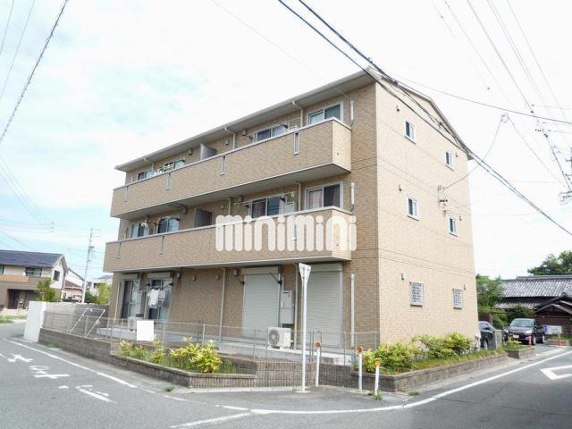 愛知県清須市清洲1丁目2LDK