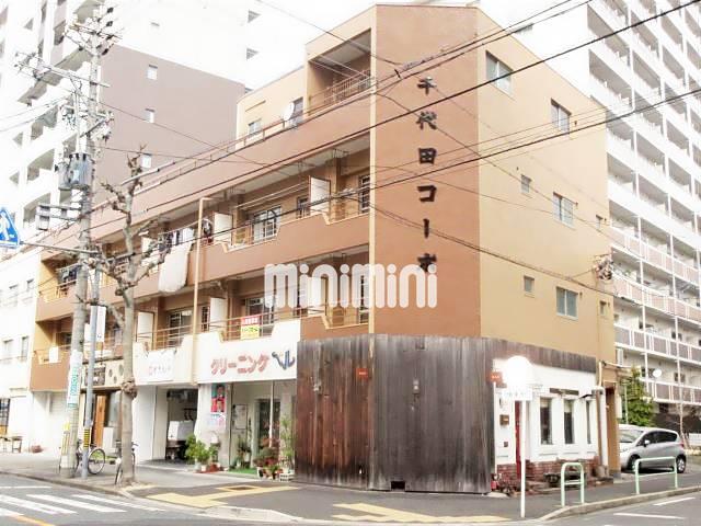 地下鉄名城線 東別院駅(徒歩11分)