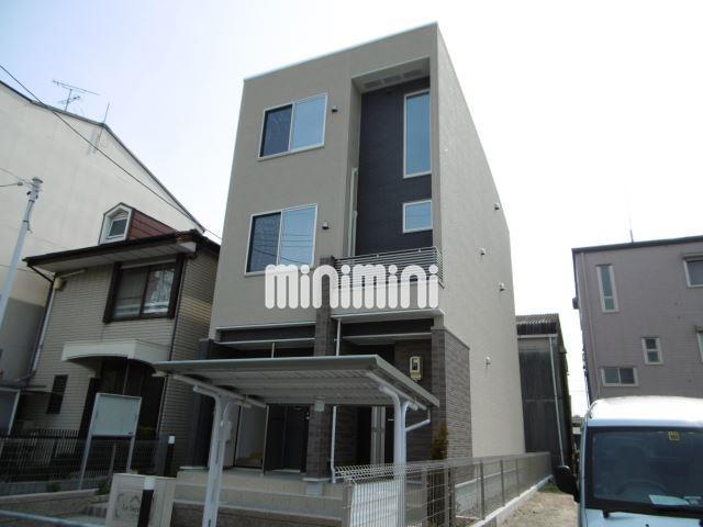 愛知県名古屋市中川区大塩町2丁目1K+1納戸