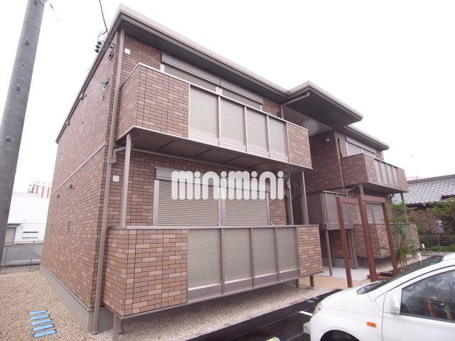 名鉄西尾線 西尾駅(徒歩22分)