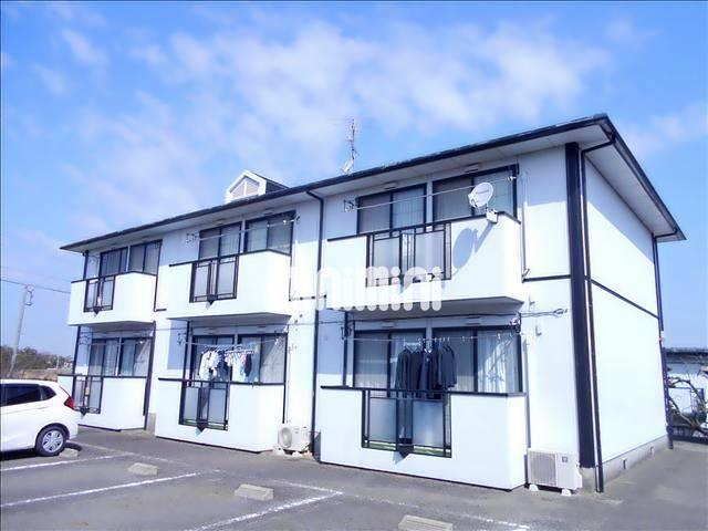 名鉄西尾線 米津駅(徒歩12分)