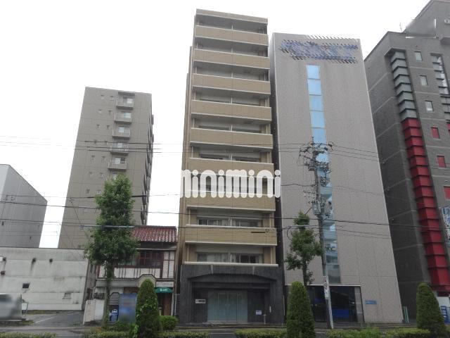 名鉄名古屋本線 神宮前駅(徒歩9分)