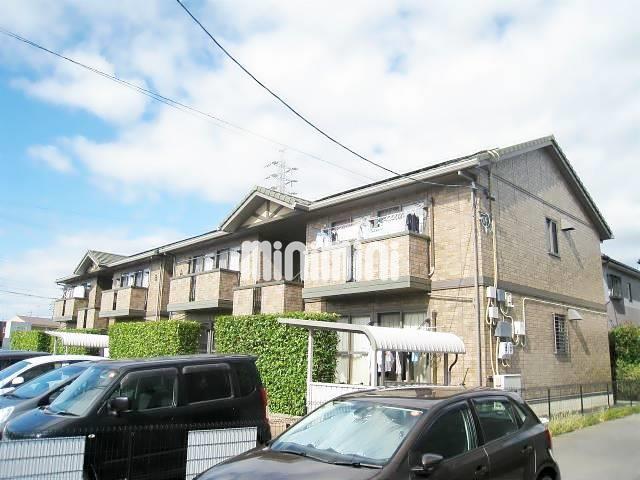 名鉄三河線 三河高浜駅(徒歩36分)