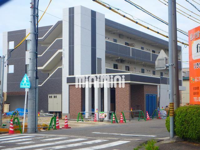 中央本線 勝川駅(徒歩7分)