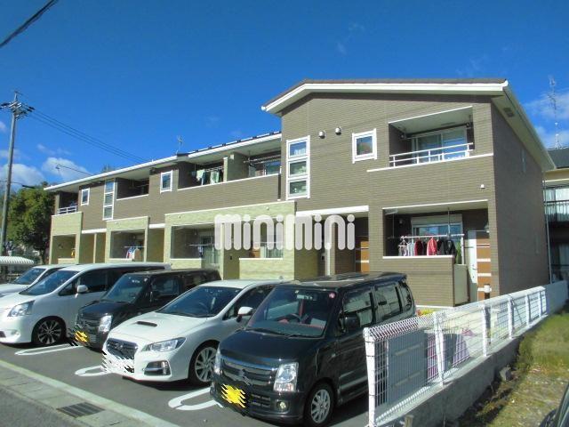名鉄小牧線 田県神社前駅(徒歩9分)