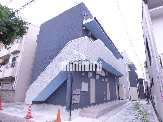 地下鉄鶴舞線 浅間町駅(徒歩21分)