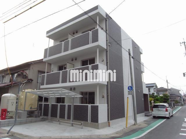 名鉄名古屋本線 島氏永駅(徒歩35分)