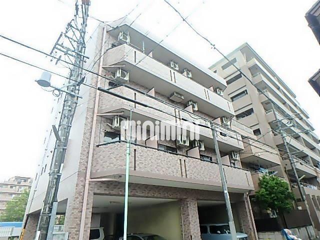 地下鉄桜通線 吹上駅(徒歩7分)