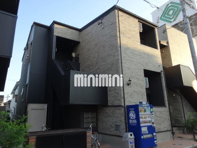 名鉄常滑線 豊田本町駅(徒歩8分)