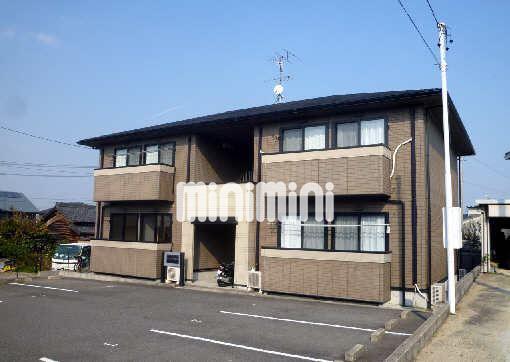 愛知環状鉄道 永覚駅(徒歩46分)