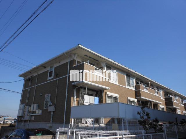 関西本線 蟹江駅(徒歩38分)